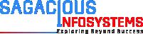 sagacious infosystems logo
